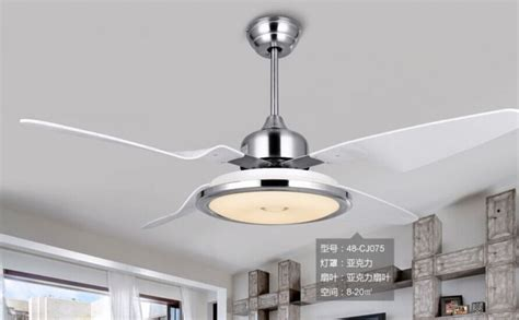 modern bedroom ceiling fans 48inch ceiling fan led bedroom fan light ceiling l