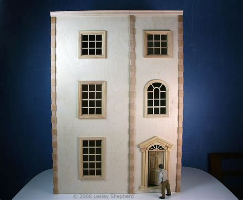dolls house plan free dollhouse plans and sources