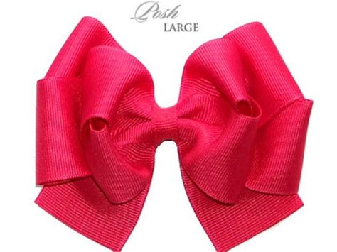 free hair bows instructions free hair bows flower loopy bows hip girl boutique free