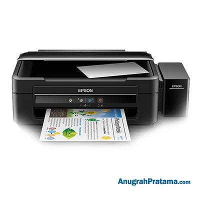 Dan Spesifikasi Printer Epson L550 All In One jual epson l380 all in one ink tank printer printer inkjet