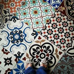 pattern tiles singapore peranakan wall tiles textiles patterns pinterest