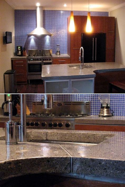 Papercrete Countertops by 13 Best Images About Concrete Countertops On A