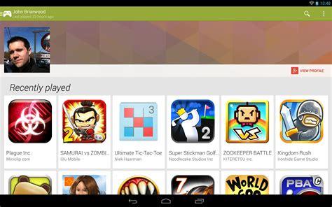full apk games com google play games la nueva secci 243 n de juegos de android