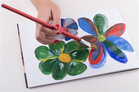 best paints the best way to oil paint wikihow