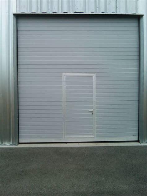 4m breit sektionaltor breite 4 m x h 246 he 4 m neu