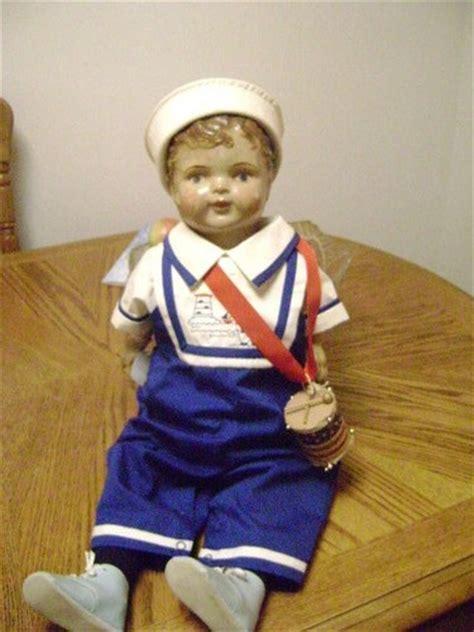 Setelan Anak Dan Baby Sailor Costume 58 best images about antique boy dolls on