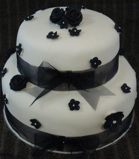 black and white birthday cake black and white 50th birthday cake cakecentral