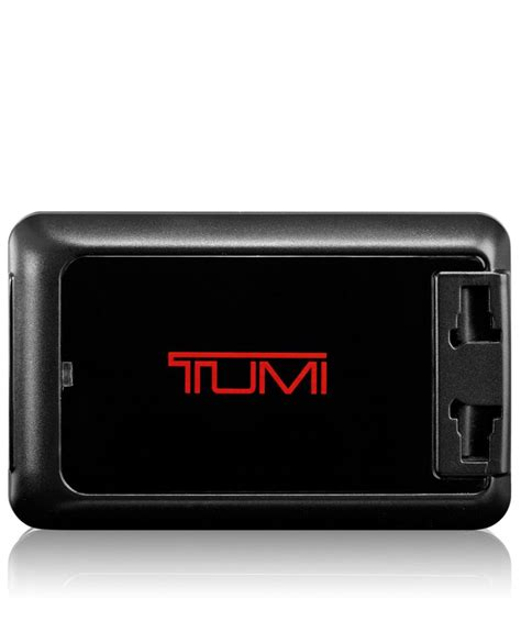 Adaptor 4 Pot Usb 4 port usb travel adaptor electronics tumi united states