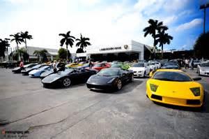 Lamborghini Miami Owner Lamborghini Miami Owner