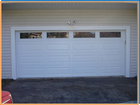 Garage Door Window Panels Pilotproject Org Garage Door Glass