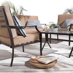 4 patio furniture 4 outdoor patio furniture set aquagarden