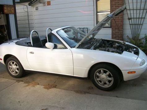 accident recorder 2001 mazda mx 5 head up display sell used 1992 mazda miata mx 5 convertible excellant body paint interior top bad motor in