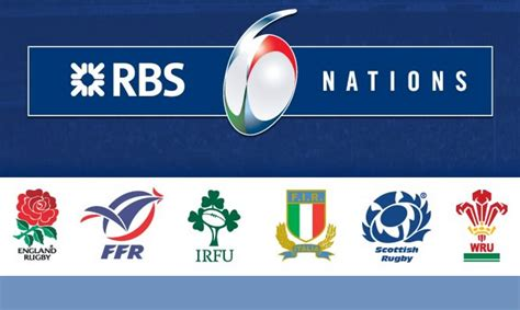 Calendrier 6 Nations 2016 Harpin On Rugby Six Nations Fixtures Released For 2018
