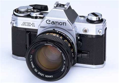 recommended canon film camera retro thing canon freezes development of new film cameras