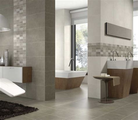 Geotiles Concret Ceramic Bathroom Tiles