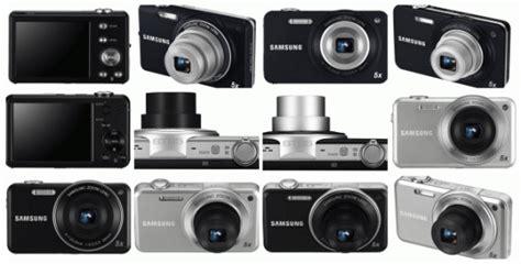 Kamera Samsung St65 touchscreen minpryl se
