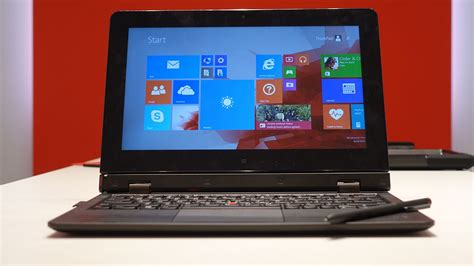 Lenovo Thinkpad Helix 2 lenovo thinkpad helix 2 review compsmag