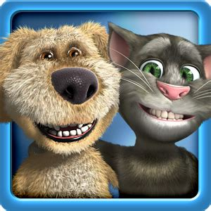 talking ben apk app talking tom ben news apk for windows phone android and apps