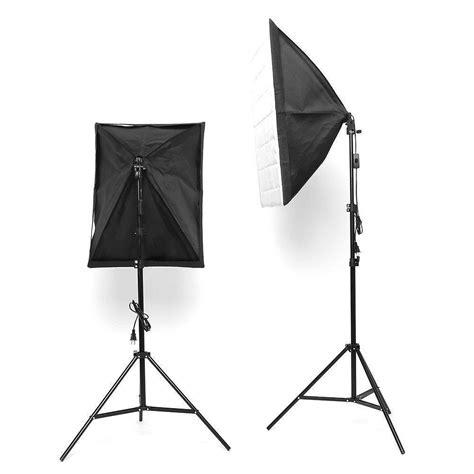 backdrop and lighting kit photo studio continuous lighting softbox backdrops light