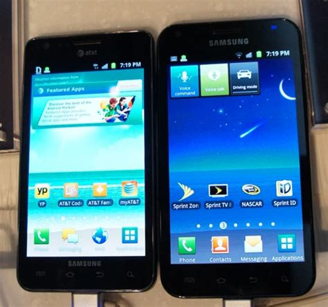 samsung epic 4g touch samsung epic 4g touch jelly bean update emerges