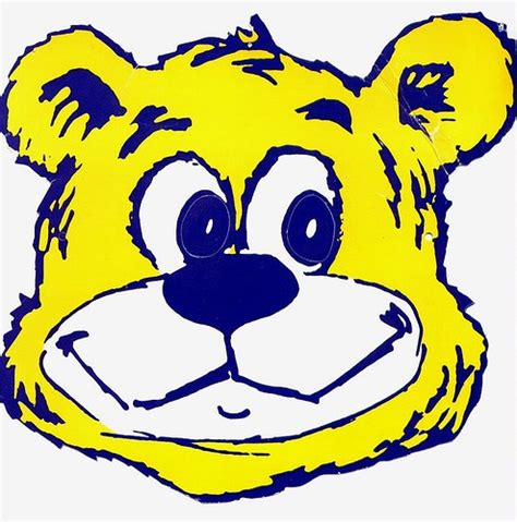 gallery ucla bear logo
