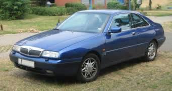 Lancia Sedan Lancia Kappa Coup 233 Wikiwand