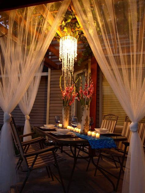 how to keep outdoor curtains from blowing 25 best ideas about deck curtains on pinterest outdoor