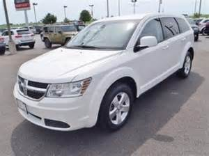 Dodge Journey 3rd Row Seat Sell Used 2009 Dodge Journey Sxt W Third Row Seat Great