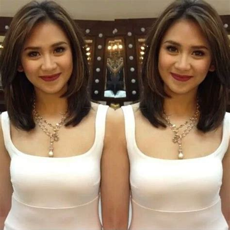 filipina layered bob hair cut sarah geronimo s layered hair cut hair and beauty