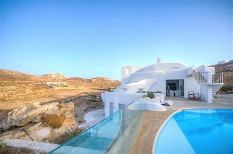 mykonos villas for sale mykonos pool villa for sale luxury property for sale in