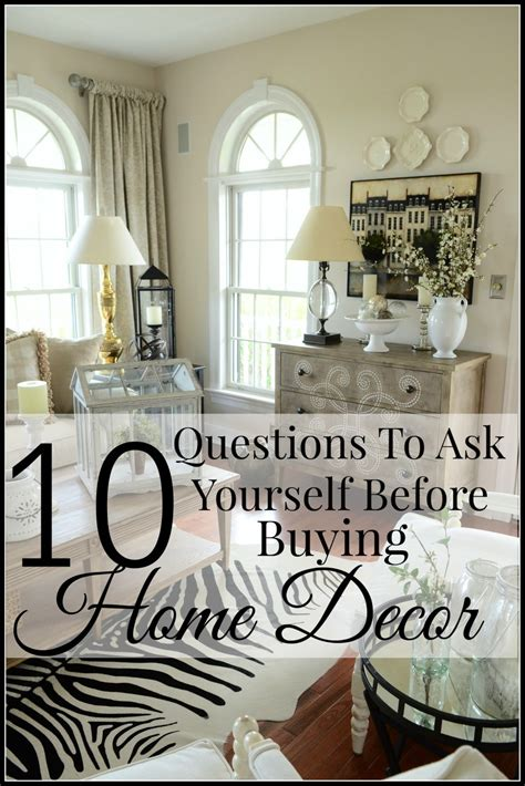 home decor buy 5 must topics to be a fabulous home decorator
