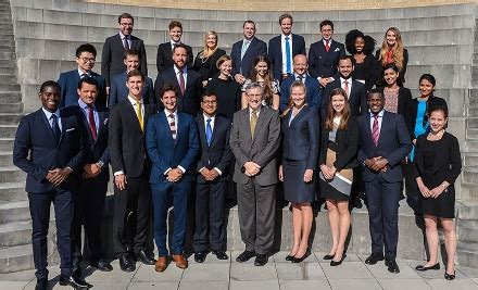 Oxford Application Deadline Mba by Oxford 1 1 Mba Pershing Square Scholarship 2017 19