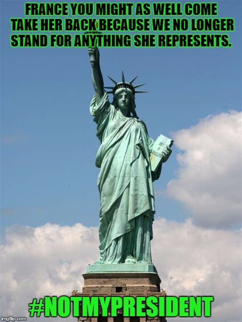 Statue Of Liberty Meme - statue of liberty imgflip