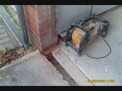 Garage Conversion Step By Step by Garage Conversion Single Integral Garage By Dracom