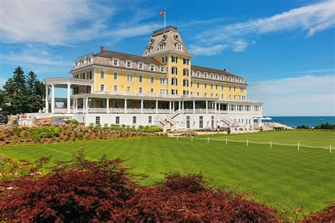 ocean house rhode island the most idyllic summer resorts in the united states photos architectural digest