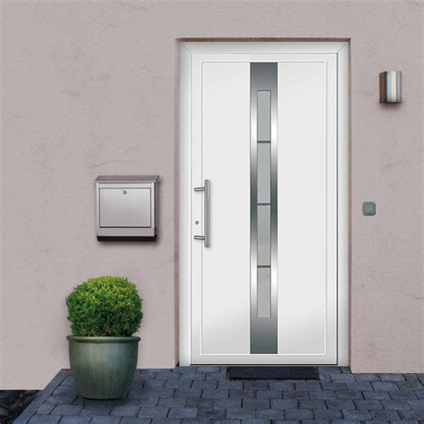Aluminum Exterior Door Auckland Model Aluminum Front Doors Windows24