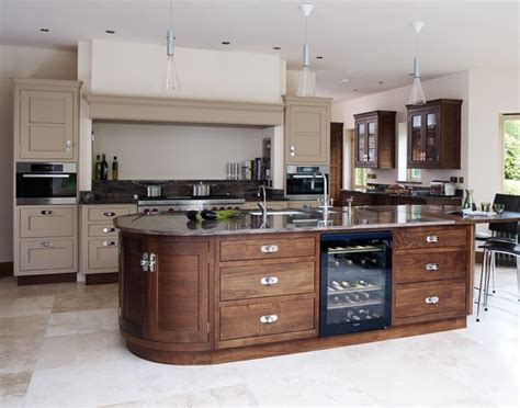 Handmade Kitchens Surrey - 27 best images about two tone cabinets on