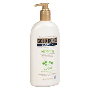 A G Gold Lotion gold bond ultimate restoring skin therapy lotion