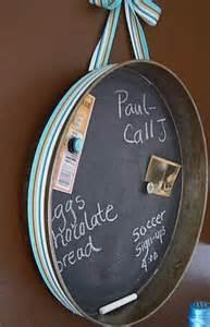 40 creative chalkboard paint ideas