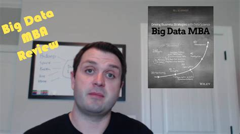 Big Data Mba Book by Big Data Mba Book Review Henson
