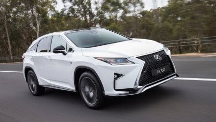 lexus tops 2015 j d power dependability study 4th year