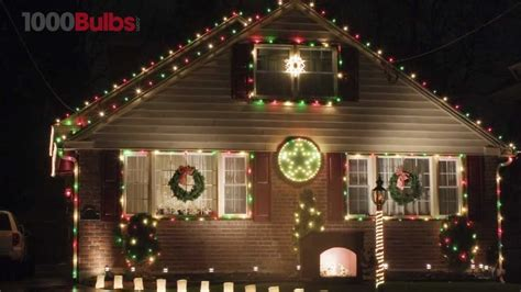 hls 78317 r pb led multi color c7 christmas string light