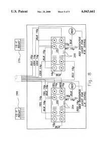 built buses wiring diagram