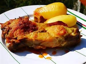 recette de manchons de canard