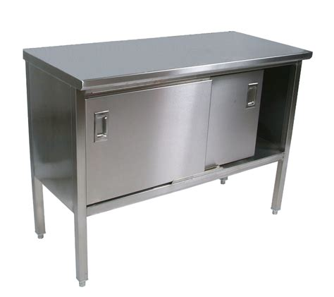 stainless steel base cabinets nsf stainless steel enclosed base cabinets