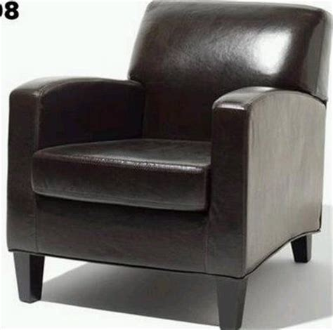 Leather Armchairs Ikea by Best 25 Ikea Leather Chair Ideas On Cow Hide Rug Living Room Bedroom Chairs Ikea