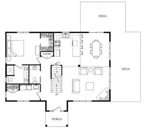 open floor plan log homes 1 story open log home plans wiring diagram website