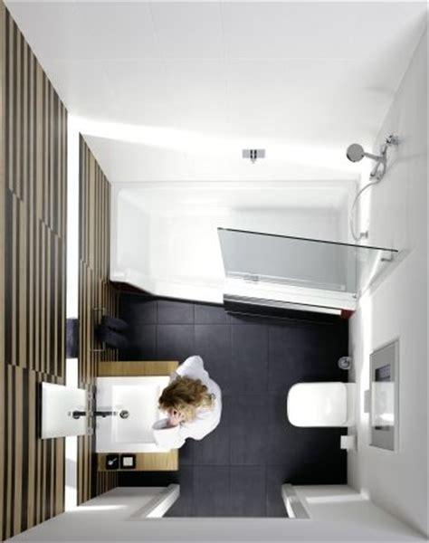 badezimmer auf kleinem raum badezimmer die richtige wanne f 252 r kleine r 228 ume