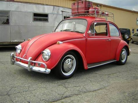 used 1967 volkswagen beetle for sale