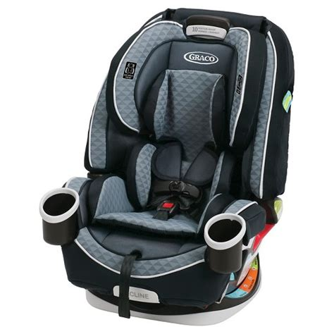 graco 4ever car seat target graco 174 4ever all in one convertible car seat target